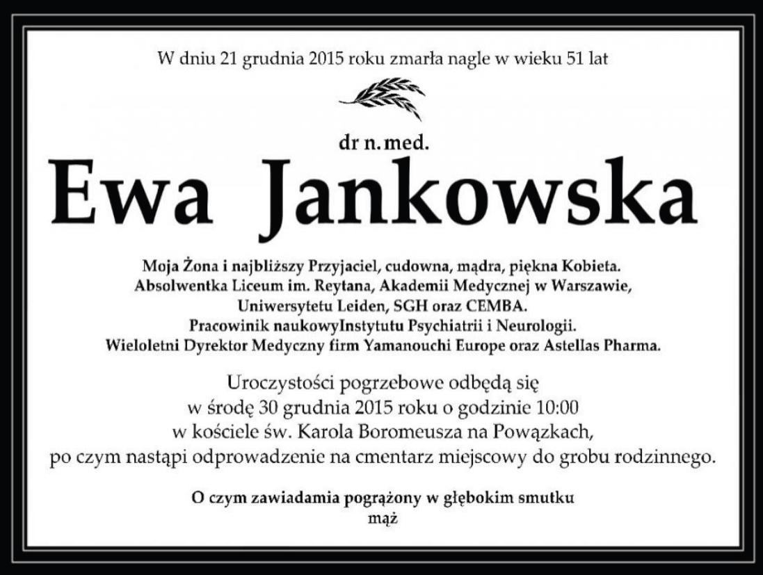 ewa_jankowska_nekrolog