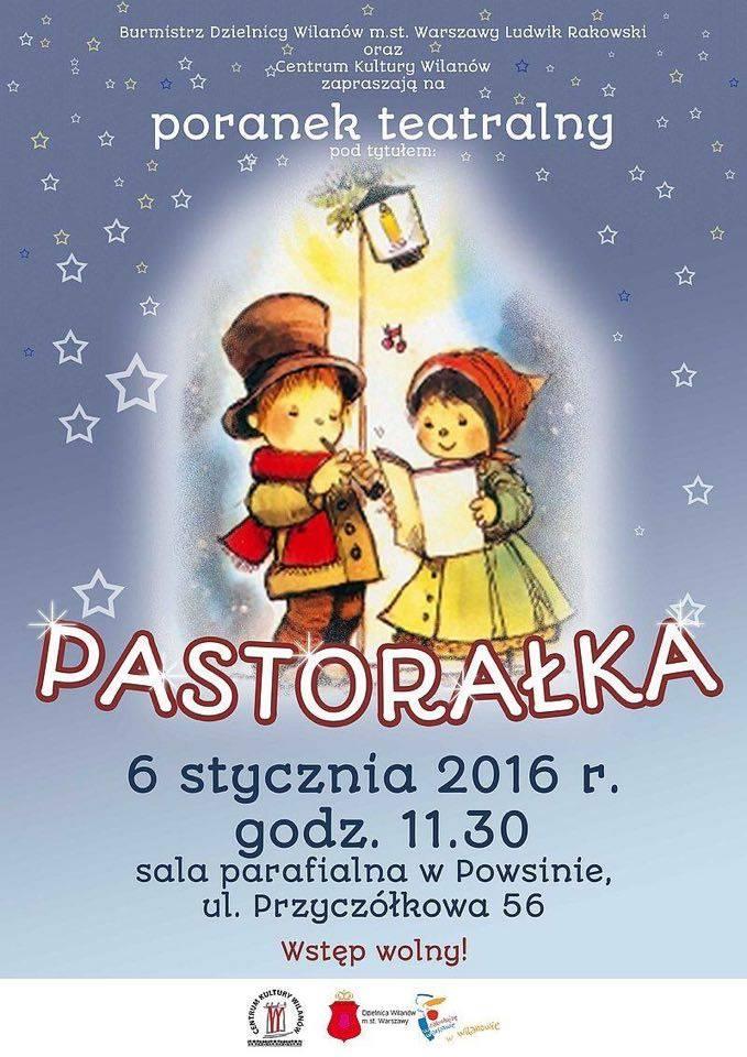 pastoralka