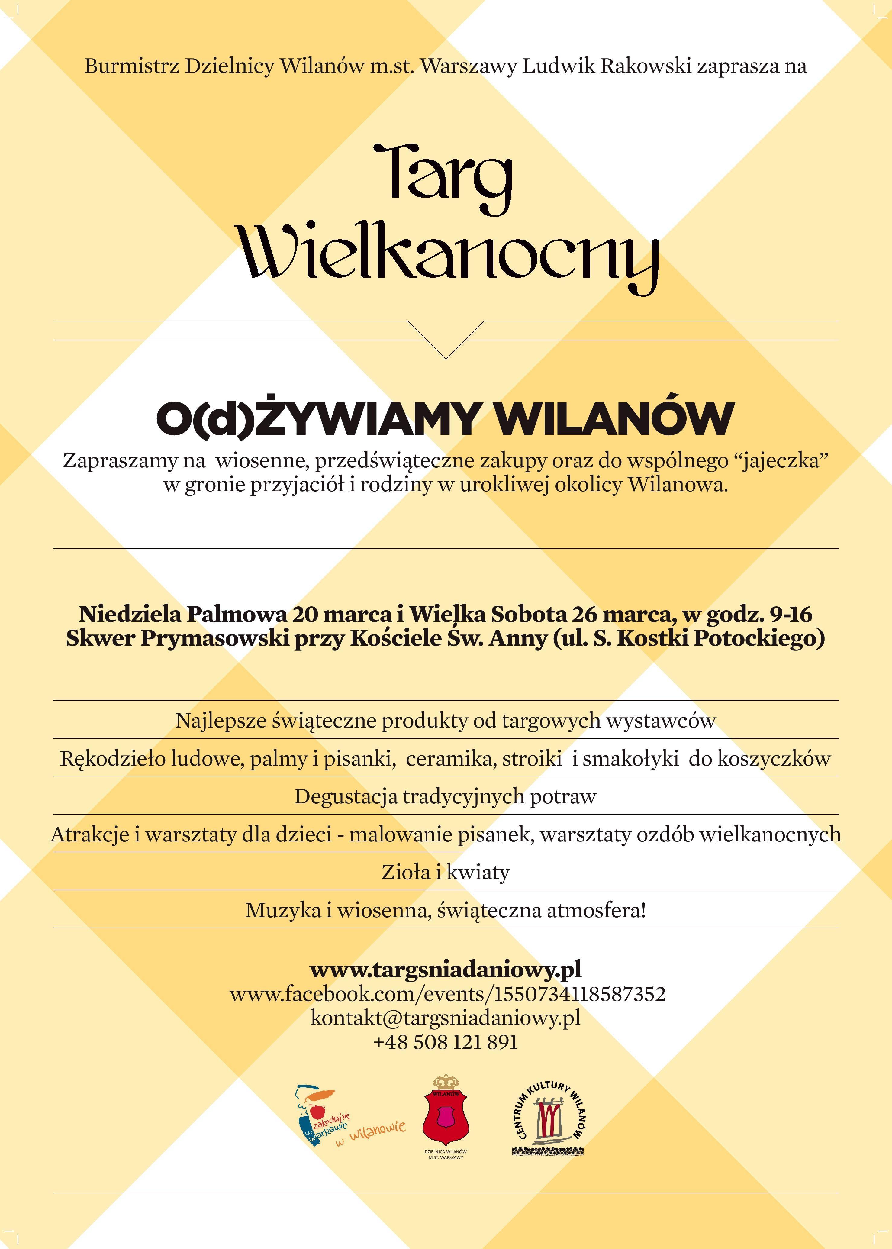 targ_wielkanocny_wilanow